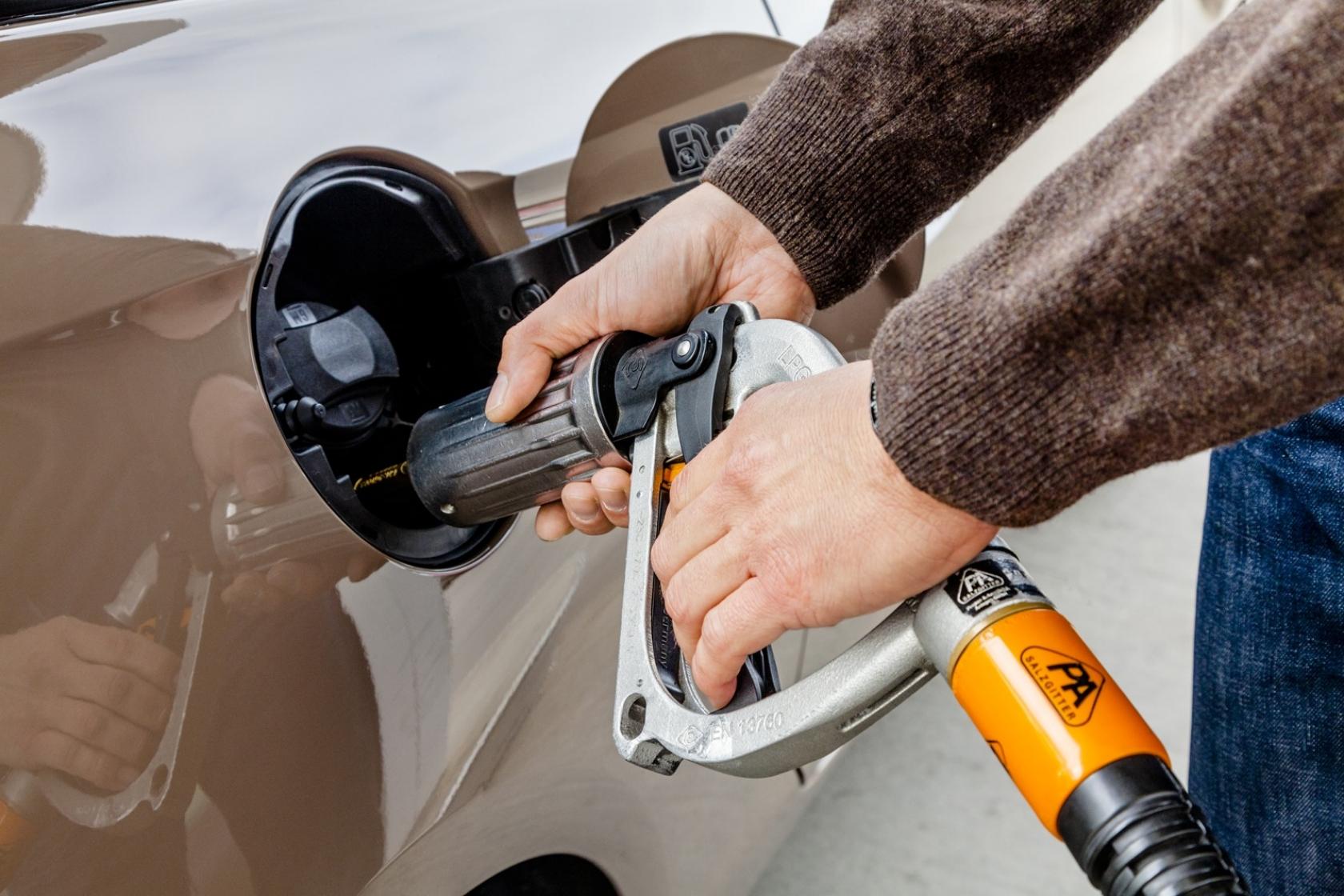 Waarom kiezen voor autogas